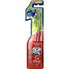 Colgate Slim Soft Tri Tip Toothbrush 1 pc