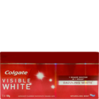 Colgate Visible White Sparkling Mint Toothpaste 2 X 100 g