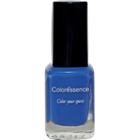 Coloressence Mid Night Nail Color Leather Finish 10 ml