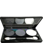 Coloressence Satin Eye Shades Smooky Look 7.5 g