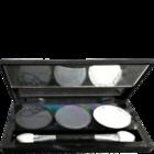 Coloressence Satin Eye Shades Smooky Look 7.5 g