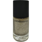 Coloressence White & Gold Nail Color Jar 10 ml