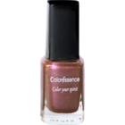Coloressence Wine Nail Color Leather Finish 10 ml
