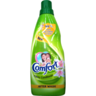 New Comfort Fabric Conditioner 99 % Anti Bacterial Action Green 800 ml