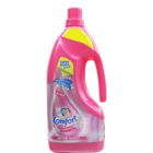 New Comfort Fabric Conditioner Lily Fresh Pink 1.5 Ltr