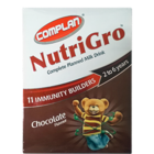 Complan Nutri Gro Chocolate Flavour Refill Pack 400 g