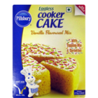 Pillsbury Cooker Cake Golden Vanilla Flavoured Mix 175 g