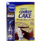 Pillsbury Cooker Cake Rich Chocolate Flavoured Mix 159 g