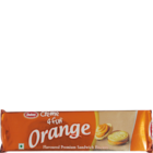 Dukes 4 Fun Orange Flavoured Cream Biscuits 150 g