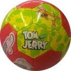Creatives Kids Assorted Character Football 5 Nos Ball 1 pc