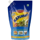 Cremica Veg Mayonnaise Squeeze 900 g