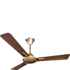 Crompton Ceiling Fan 1200MM Aura Prime Anti Dust Dusky Brown 1 pc