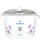 Crompton Electric Rice Cooker 1.5 Ltr 1 pc