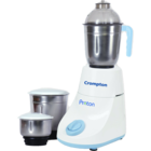 Crompton Proton DS53 Mixer Grinder with 3 Jars 500 Watt 1 pc