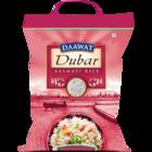 Daawat Dubar Basmati Rice (Old) 5 Kg