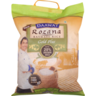 Daawat Rozana Gold Plus Basmati Rice 5 Kg