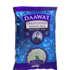 Daawat Traditional Basmati Rice 5 Kg