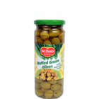 Del Monte Stuffed Green Olives 450 g
