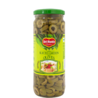 Del Monte Green Sliced Olive 450 g