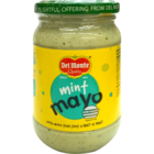 Del Monte Mint Mayonnaise 265 g