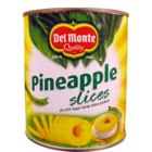 Del Monte Pineapple Slices 836 g