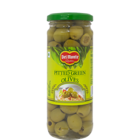 Del Monte Pitted Green Olives 450 g