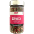 Delight Foods Bambaiya Mix Mukhwas 125 g