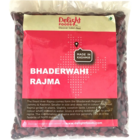Delight Foods Bhaderwahi Rajma 500 g