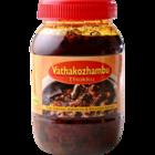 Delight Nuts Vathakozhambu Thokku Pickle 500 g
