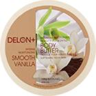 Delon Body Butter Smooth Vanilla 200 g