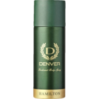 Denver Mens Deo Hamilton 165 ml