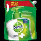 Dettol Original Handwash Pouch 1500 ml