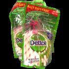 Dettol Original Handwash Pouch 3 X 185 ml