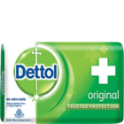 Dettol Original Soap 3 X 125 g