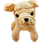 Dimpy Assorted Soft Toys Dogs 299-31/33 cm 1 pc