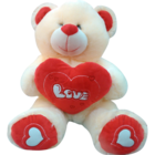 Dimpy Sitting Teddy 53 Cm 1 pc