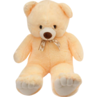 Dimpy Teddy With Soft Fur 90 cm 1 pc
