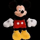 Disney Mickey Plush 17 inch 1 pc