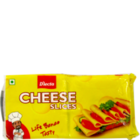 DLecta Cheese Slices 450 g