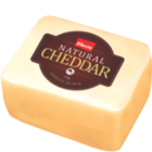 DLecta Natural Cheese Cheddar 200 g