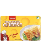 DLecta Processed Cheese Block 200 g