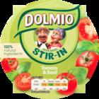 Dolmio Tomat & Basil Sauce 150 g