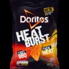 Doritos Heat Wave 70 g