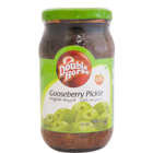 Double Horse Gooseberry Pickle 400 g