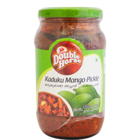 Double Horse Kaduku Mango Pickle 400 g