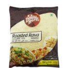 Double Horse Roasted Rava 500 g