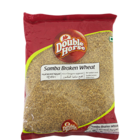 Double Horse Samba Broken Wheat 500 g