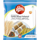 Double Horse Samba Wheat Puttu Podi 500 g