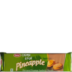 Dukes 4 Fun Pineapple Cream Biscuits 150 g
