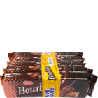 Dukes Bourbon Cream Biscuit 5 X 150 g